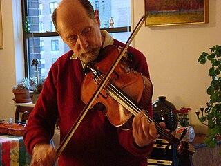 Michael Tree American musician