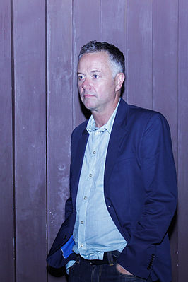 Michael Winterbottom Odessa International Film Festival.JPG
