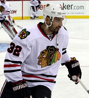 Michal Rozsíval Czech extraleague league ice hockey player, ice hockey defender, ice hockey player and olympionic