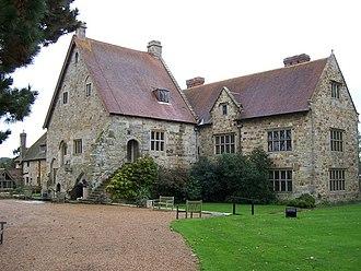 Michelham Priory - Michelham Priory