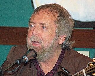 Mick Moloney American musician