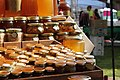 Miel au marché de Sorgues.jpg
