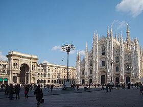 Milano Wikiquote