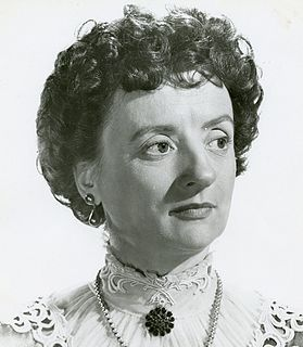 Mildred Natwick American actress
