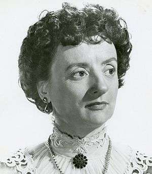 Mildred Natwick - Natwick in 1947