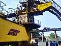 Mining machine doddaguni.jpg