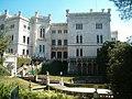 Miramare Castle (Trieste, FCG, Italy) - panoramio.jpg