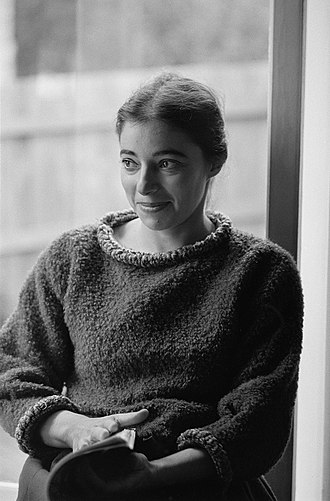 Mirka Mora - Mirka Mora in 1961 Photographer J. Brian McArdle