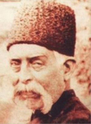 Mirza Abdollah - Mirza Abdollah