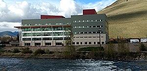 Missoula College University of Montana - Missoula College River Campus