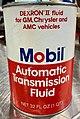 Mobil Dexron II(D) for GM, Chrysler, and AMC Vehicles.jpg