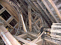 Molen Turmwindmühle Werth kruiwerk gaffelwiel rechts.jpg