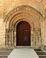 Monasterio de San Isidro de Dueñas (17 de agosto de 2013, provincia de Palencia) 11.jpg