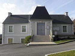 Mont-Dol (35) Mairie.jpg
