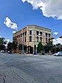 Mont-White Theater Building, Graham, NC (48950133928).jpg
