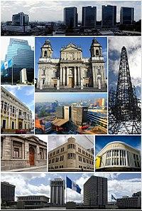 Montage Ciudad de Guatemala.jpg