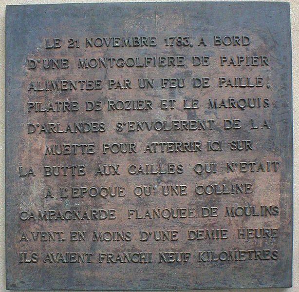 Fichier:Montgolfiere-plaque.jpg