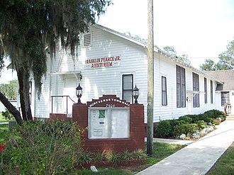 Montverde, Florida - Montverde town hall