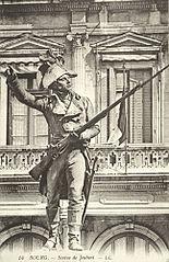 monument du général Joubert