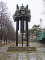 Monument to the Railway workers who took part in The Great Patriotic War (15852699289).jpg