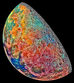 Geology of the Moon