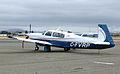 Mooney M20R C-FVRP (7714320506).jpg
