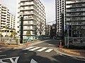 Morinagabashi, Shinagawa -01.jpg