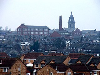 Morley, West Yorkshire town in the City of Leeds, West Yorkshire, England, United Kingdom
