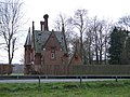 Morton Hall Lodge, Attlebridge - geograph.org.uk - 347334.jpg