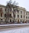 Moscow, Fadeeva 5-13 Jan 2009 01.JPG