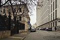 Moscow, Starovagankovsky Lane (30998467306).jpg