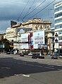 Moscow, Zemlyanoy Val 5,7 Aug 2009 01.JPG