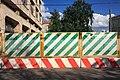 Moscow, roadblocks around the TASS building (31273716871).jpg
