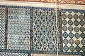 Mosquée bleue, faiences de Izmik - panoramio.jpg