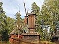 Moulin à vent, musée de Seurasaari (Helsinki) (2758563319).jpg
