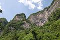 Mountains, North Korea. (2604222809).jpg