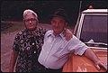 Mr. and Mrs. Berry Howard of Cumberland, Kentucky, and the New Truck He Just Bought with Some of His Black Lung Payments 10-1974 (3906467787).jpg