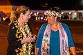 Mrs. Pompeo Bids Farewell to First Lady Edwin (48467775302).jpg