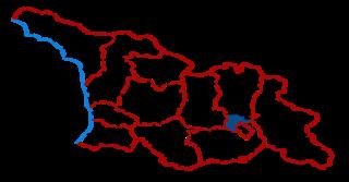 Mtskheta Municipality