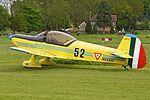 Mudry CAP 10B '52' (N4238C) (26646172513).jpg
