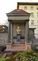 Muenchen Alter Suedfriedhof Grabstaette der Familie Knorr 01.JPG