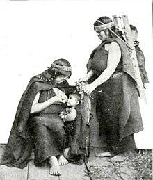 El masaje de las tetonas - 3 part 2