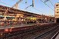 Mumbai 03-2016 74 Marine Lines station.jpg