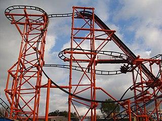 Mumbo Jumbo (roller coaster)