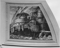 Mural, fresco by Reginald Marsh (tugboat), at New York City Customs House - NARA - 195814.tif