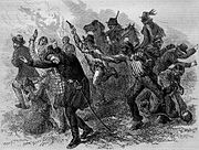 Murder of General Canby and the Rev. Dr. Thomas