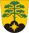 Coat of arms of Mustamē