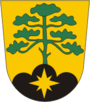 Coat of arms of Mustamäe