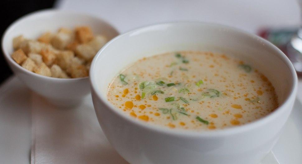 Mustard soup (8479467759)