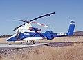 N133KA logging helicopter at Prineville Oregon Airport.jpg